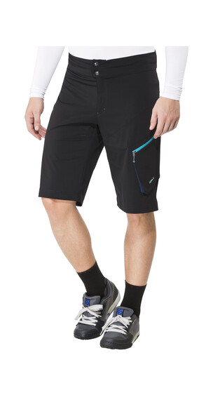Triple2 BARG Short Men anthracite